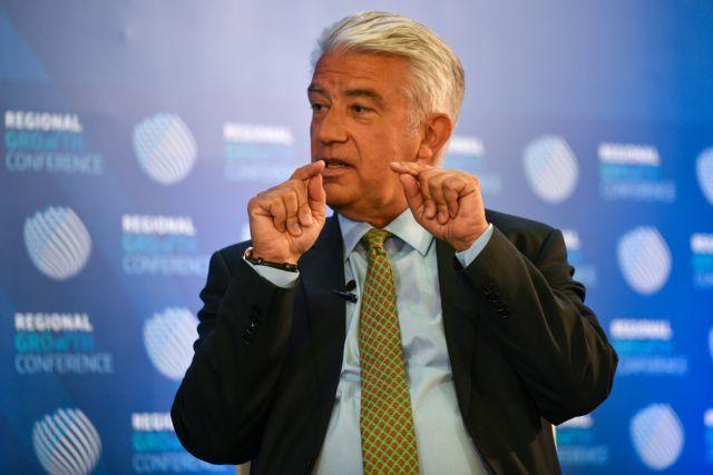 Γερμανός πρέσβης: Γι' αυτό δεν προσκλήθηκε η Ελλάδα στη Διάσκεψη του Βερολίνου για τη Λιβύη   tanea.gr