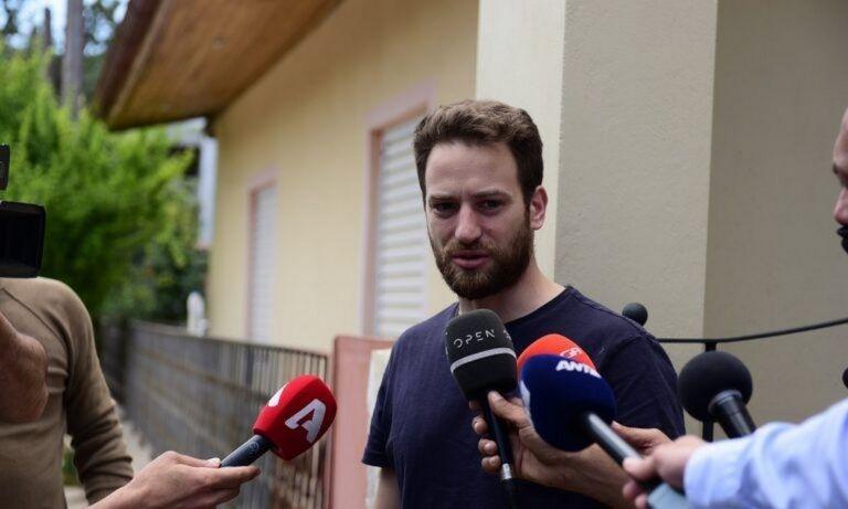 Γλυκά Νερά: Εμπνεύστηκε τα περί ληστείας από την εισβολή στο σπίτι του εκπαιδευτή του   tanea.gr