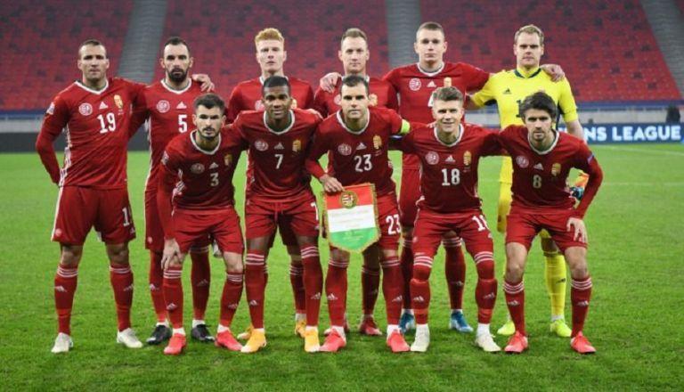 Euro: Δεν θα γονατίζουν οι παίκτες της Ουγγαρίας πριν τους αγώνες   tanea.gr