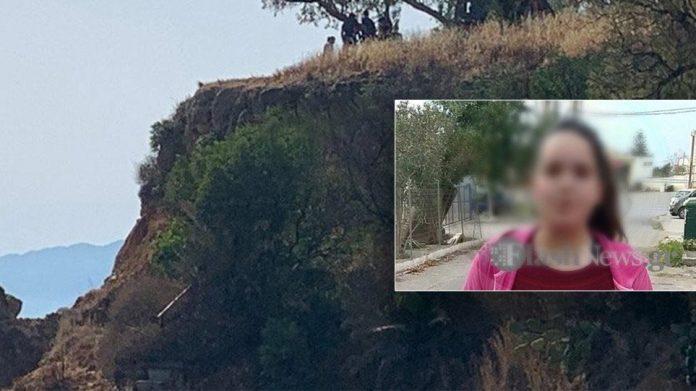 Στο ψυχιατρείο ο πατέρας της 11χρονης – Επιχείρησε να πέσει από το ίδιο σημείο | tanea.gr