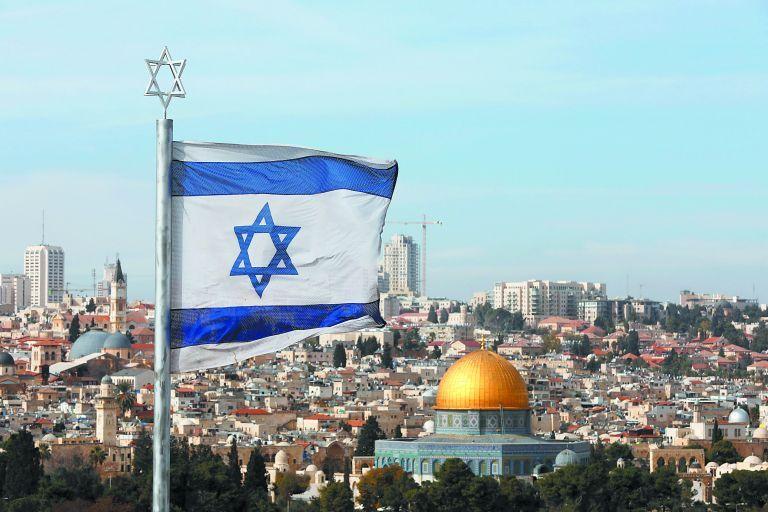 Ισραήλ: Πορεία Ισραηλινών για την «Ημέρα της Ιερουσαλήμ» – Απειλεί με νέα βία η Χαμάς | tanea.gr