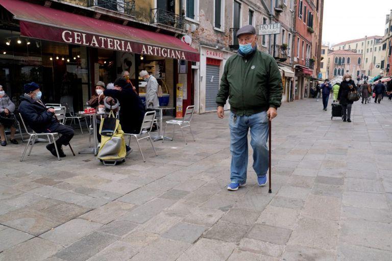 Ιταλία: Αύξηση της απόλυτης φτώχειας λόγω κοροναϊού   tanea.gr