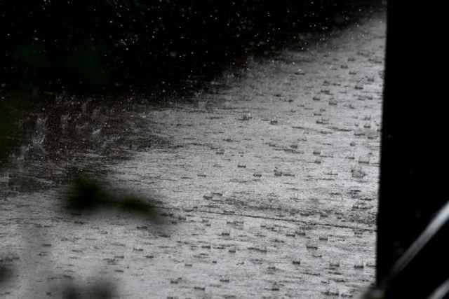Καιρός: Σε ποιες περιοχές αναμένονται βροχές και καταιγίδες   tanea.gr