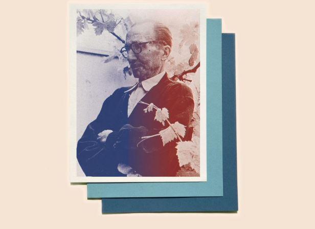 «Η ανθρωπογραφία ενός τραγικού διανοούμενου»: Ο Θεοδόσης Τάσιος συναντά τον Νίκο Καζαντζάκη   tanea.gr