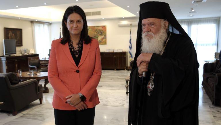 Μονή Πετράκη: «Αποτρόπαια πράξη η επίθεση με βιτριόλι»   tanea.gr