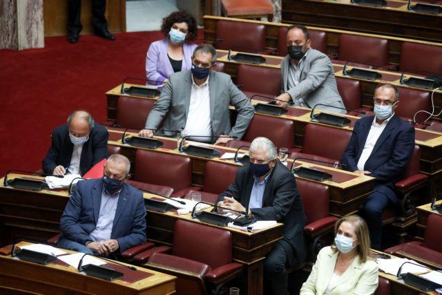 Εργασιακό: Η ένσταση αντισυνταγματικότητας του ΚΚΕ   tanea.gr