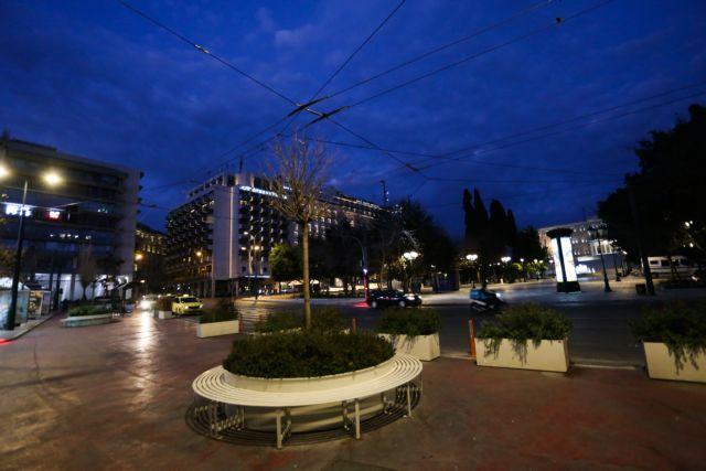 Lockdown: Έρχεται αλλαγή στην απαγόρευση κυκλοφορίας   tanea.gr