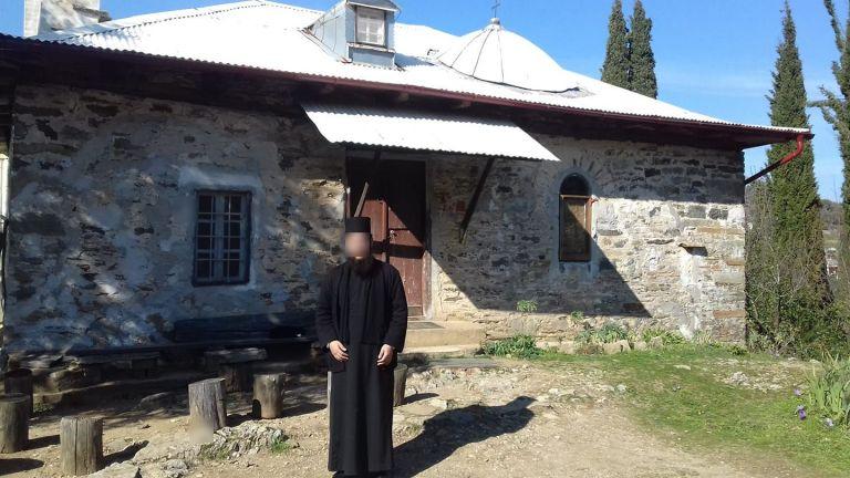 Μονή Πετράκη: Το Ανθρωποκτονιών ανέλαβε την υπόθεση   tanea.gr