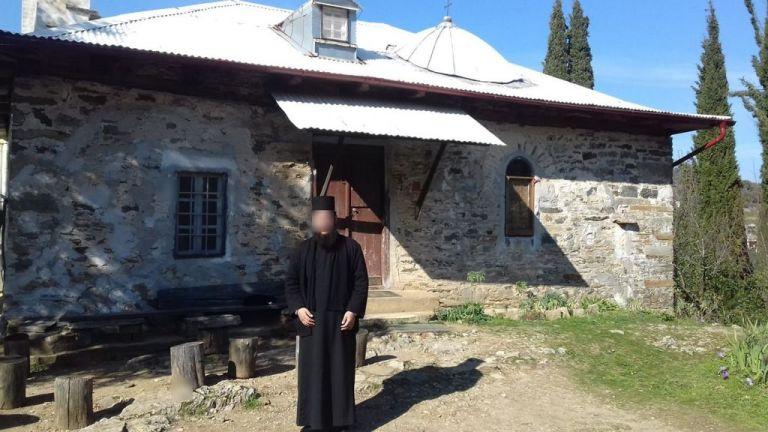 Μονή Πετράκη: Διατάχθηκε ο εγκλεισμός του ιερέα στο Δρομοκαΐτειο | tanea.gr