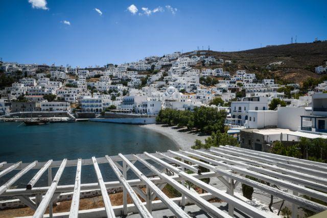 Έρχεται νέα χαλάρωση μέτρων – Τα «σχέδια» για λιανεμπόριο και τουρισμό | tanea.gr