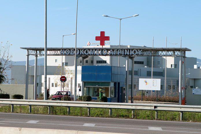 Διοικητής νοσοκομείου Αγρινίου: Το υπουργείο Υγείας και η 6η ΥΠΕ γνώριζαν για τα ποσοστά θνητότητας στη ΜΕΘ» | tanea.gr