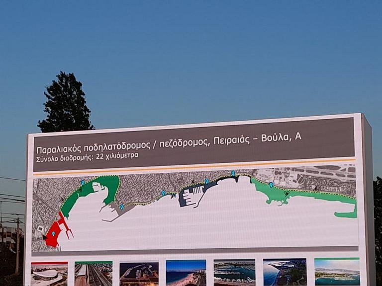 Aνακοινώθηκαν πολλά και οραματικά έργα για το ποδήλατο που δεν πρέπει να μείνουν στα χαρτιά | tanea.gr