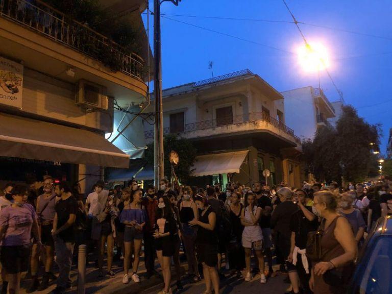 Πετράλωνα: Το μαρτύριο της καθαρίστριας από τον βιαστή της – Στο νοσοκομείο βαριά τραυματισμένη   tanea.gr