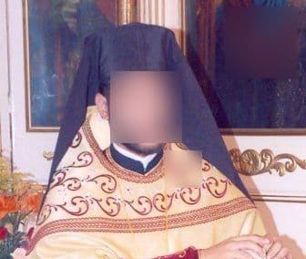 Αυτός είναι ο ιερομόναχος που σκόρπισε τον τρόμο | tanea.gr
