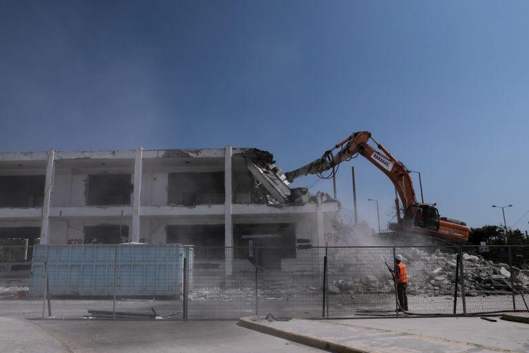 Ελληνικό: Η επόμενη μέρα ξεκίνησε – Ποια έργα γίνονται | tanea.gr