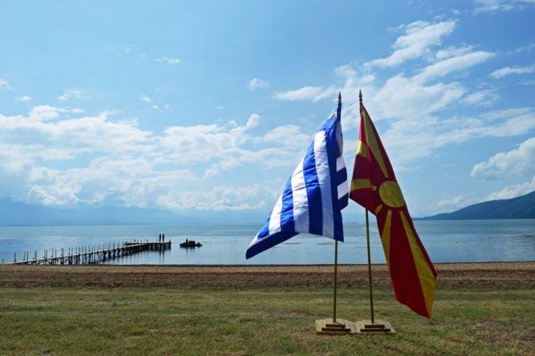 Οι Πρέσπες συνεχίζουν να διχάζουν | tanea.gr