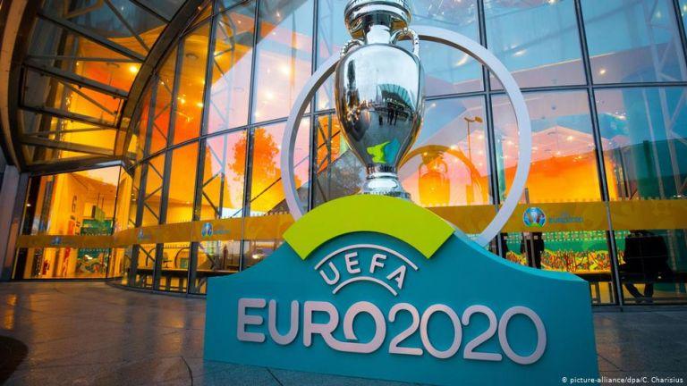 Euro 2020: Η UEFA δεν έχει σκοπό να αλλάξει την έδρα ημιτελικών και τελικού | tanea.gr