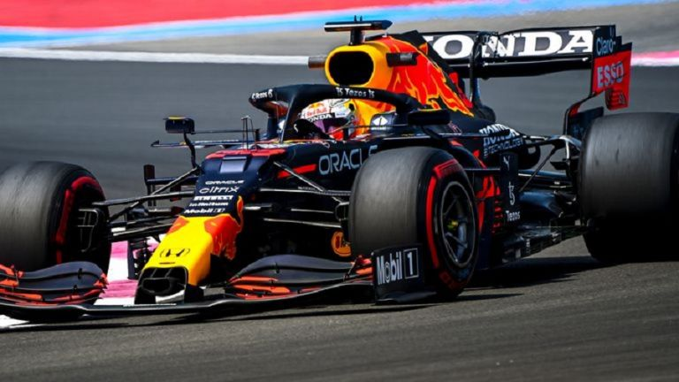 Θρίαμβος του Φερστάπεν στο Grand Prix Γαλλίας   tanea.gr