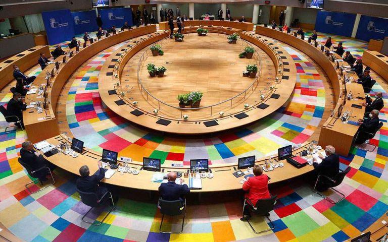 Σύνοδος Κορυφής: Τι αναφέρει το τελευταίο Σχέδιο Συμπερασμάτων για την Τουρκία   tanea.gr