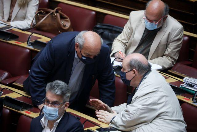 Εργασιακό: Η ένσταση αντισυνταγματικότητας του ΣΥΡΙΖΑ | tanea.gr