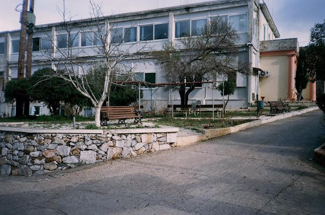 Λέσβος: Έρευνα για πλήθος κρουσμάτων γαστρεντερικών διαταραχών στο ίδρυμα «Θεομήτωρ» Αγιάσου | tanea.gr