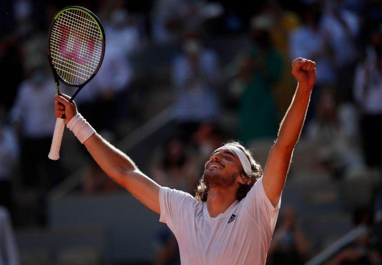 Τσιτσιπάς: Η ζωή του παιδιού – θαύμα του παγκόσμιου τένις   tanea.gr