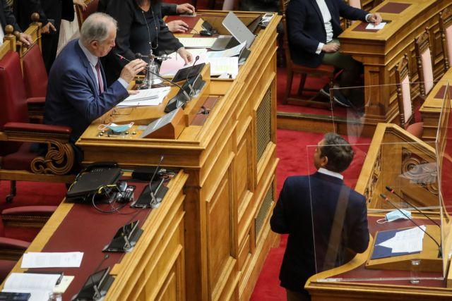 Τσίπρας: Ο Σαμαράς έκλεινε τα μικρόφωνα της ΕΡΤ και ο Μητσοτάκης της Βουλής | tanea.gr