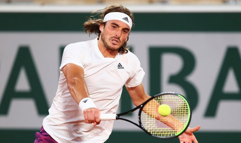 Τσιτσιπάς για τον θρίαμβο στο Roland Garros | tanea.gr