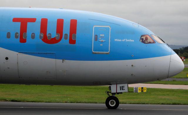 Η TUI ακυρώνει και άλλες πτήσεις από Βρετανία προς Ελλάδα   tanea.gr