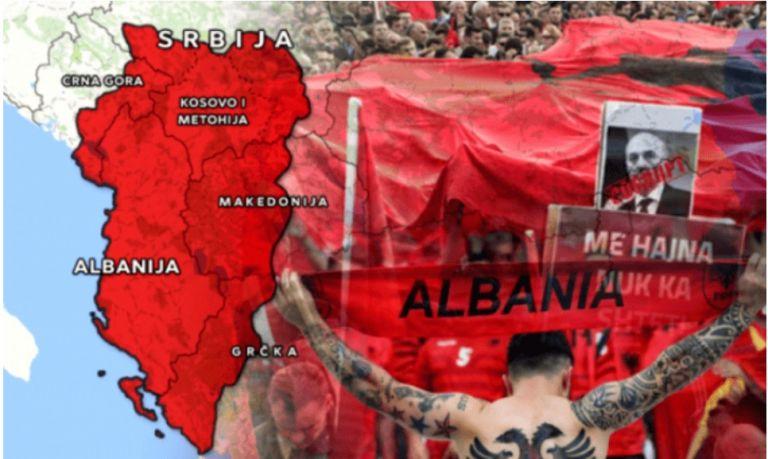 Βόμβα στα θεμέλια της Βόρειας Μακεδονίας: Αλβανικό κόμμα ζητά τη συγκρότηση Ομοσπονδίας   tanea.gr