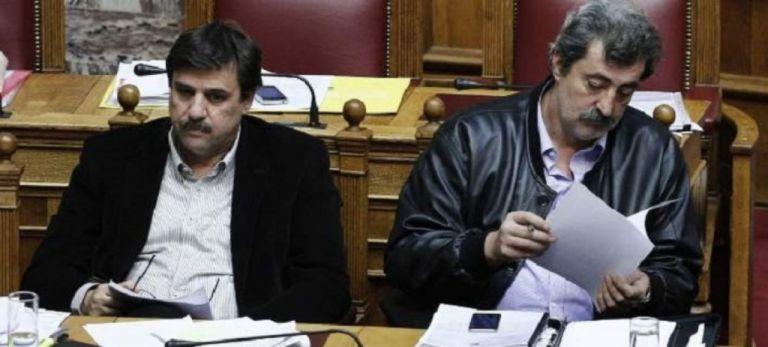 Κρητική βεντέτα στον ΣΥΡΙΖΑ για τα εμβόλια   tanea.gr