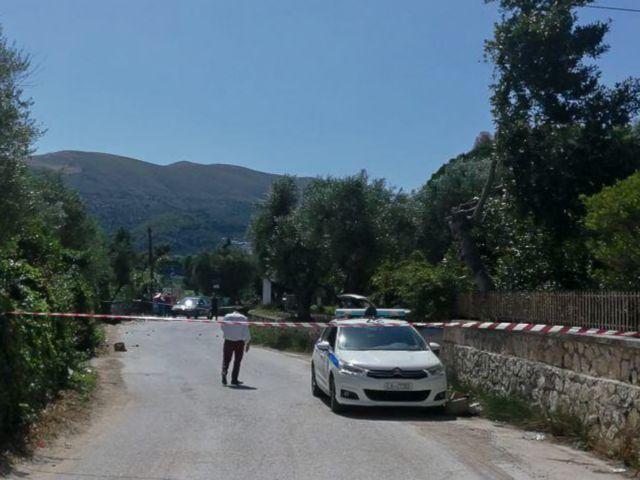 Έγκλημα στη Ζάκυνθο: Πώς έφτασε η ΕΛ.ΑΣ. στην εξιχνίαση της υπόθεσης | tanea.gr