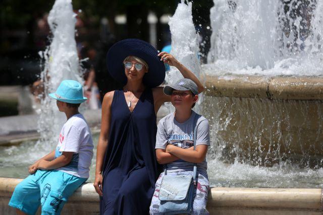 Καύσωνας: Πώς θα προστατευτούμε – Οδηγίες και συστάσεις για τις επόμενες θερμές ημέρες | tanea.gr