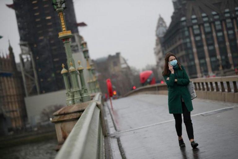 Μεγάλη Βρετανία: Αίρεται το lockdown - Οι μάσκες θα γίνουν προσωπική επιλογή | tanea.gr