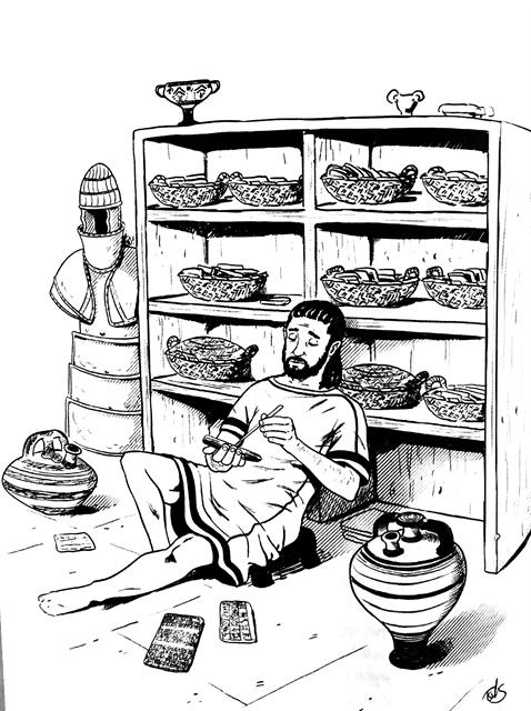 Η αρχαιολογία για αρχάριους | tanea.gr