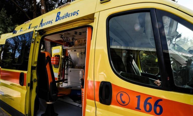 Λάρισα: Στο νοσοκομείο παιδί 4,5 ετών που κατάπιε ασετόν   tanea.gr