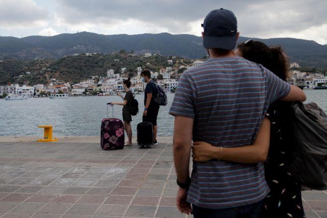 Μετακινήσεις στα νησιά: Τι ισχύει από σήμερα – Πώς θα ταξιδεύουν όσοι δεν έχουν εμβολιαστεί ακόμα | tanea.gr