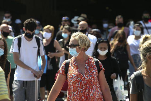 Κοροναϊός: Φουντώνει η ανησυχία για τη μετάλλαξη Δέλτα - Τα μέτρα που εξετάζονται για την ανάσχεσή της   tanea.gr