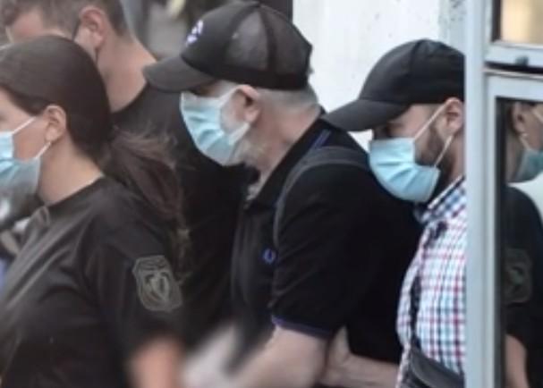 Παραμένει σε κατάσταση σοκ o Πέτρος Φιλιππίδης | tanea.gr
