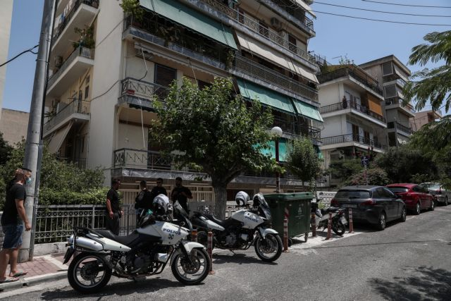Ενοικος πολυκατοικίας είχε καταγγείλει στην Αστυνομία βία κατά του θύματος στις 11 Ιουλίου | tanea.gr