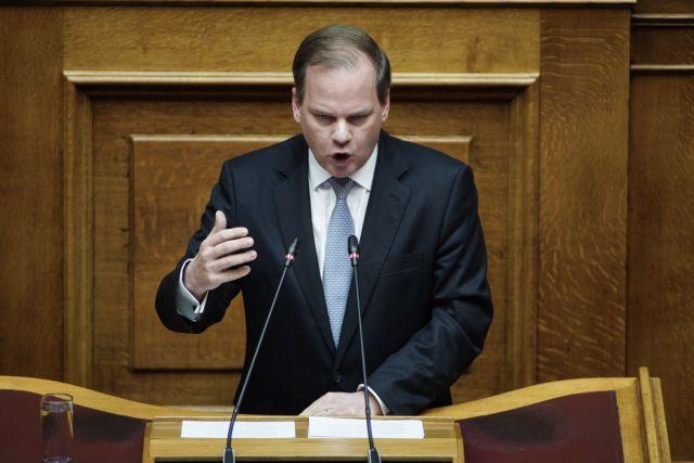 Καραμανλής: Η Ελλάδα εξελίσσεται σε κόμβο υποδομών στη Νοτιοανατολική Ευρώπη   tanea.gr