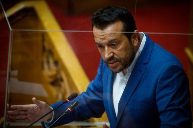 Παραπέμπεται σε Ειδικό Δικαστήριο ο Νίκος Παππάς   tanea.gr