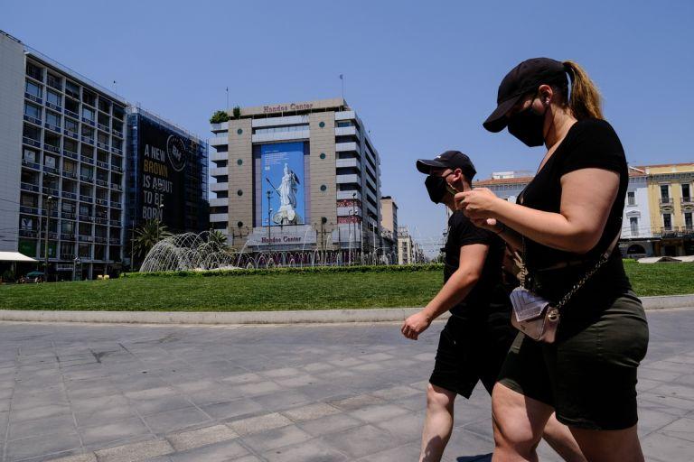 Ιατρικός Σύλλογος Αθηνών: Πως καταλαβαίνουμε ότι έχουμε υποστεί θερμοπληξία | tanea.gr