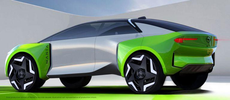 Επίσημο: Το Opel Manta επιστρέφει ως ηλεκτρικό   tanea.gr