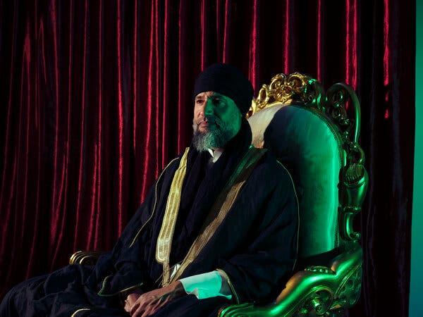 Λιβύη – Ο γιος του Καντάφι θέλει να κυβερνήσει τη Λιβύη | tanea.gr