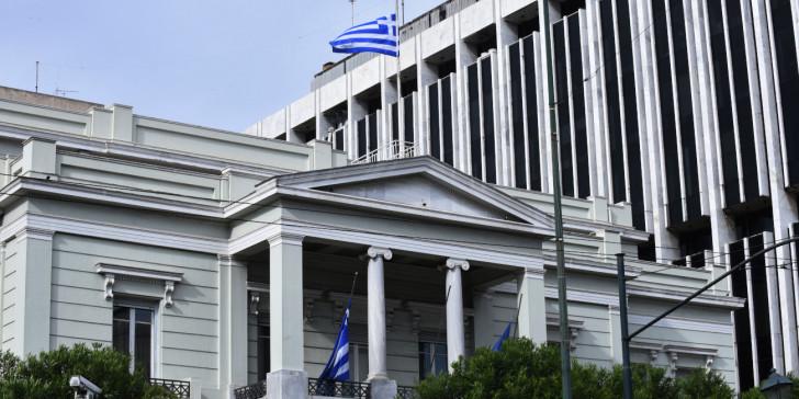 Ελληνικό ΥΠΕΞ κατά Τουρκία: Διαστρεβλώνει την πραγματικότητα για να καλύψεις τις δικές της παραβιάσεις | tanea.gr