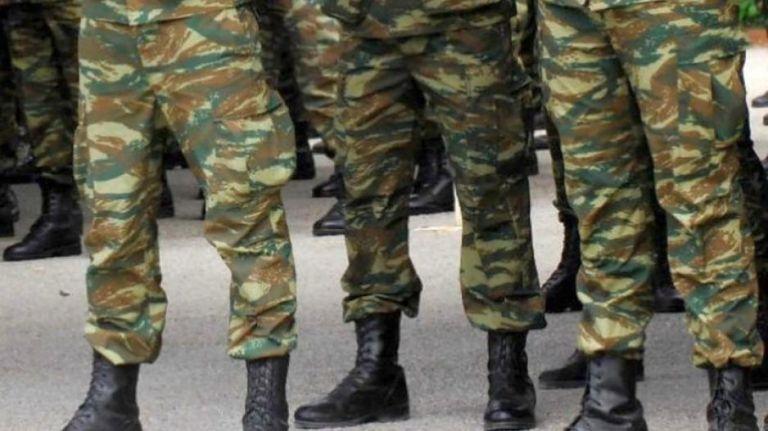 Γεωργιάδης: Πέντε ημέρες άδεια για τους στρατεύσιμους που θα εμβολιαστούν | tanea.gr