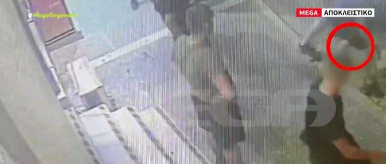 Κηφισιά: Βίντεο- ντοκουμέντο από τη στιγμή που η συμμορία μαχαιρώνει τον 17χρονο   tanea.gr
