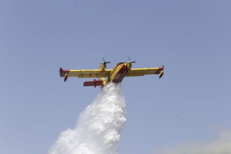 Καύσωνας: Πολύ υψηλός ο κίνδυνος πυρκαγιάς την Πέμπτη – Ποιες περιοχές είναι στο κόκκινο | tanea.gr