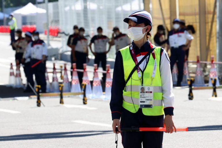 Ολυμπιακοί Αγώνες Τόκιο: Πρώτο κρούσμα κοροναϊού στο Ολυμπιακό Χωριό | tanea.gr